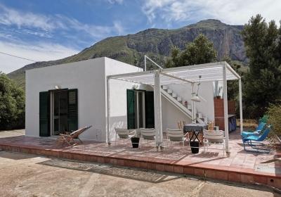 Casa Vacanze Villetta Claudia Mannino